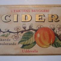 Läsknostalgi och bryggerihistoria